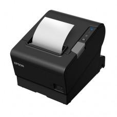 Máy in hóa đơn nhiệt Epson TM-T88iv (k80, USB + LAN / USB + WiFi)