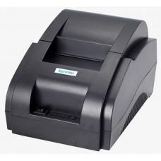Máy in hóa đơn nhiệt Xprinter XP-58iiH (khổ in 58mm)