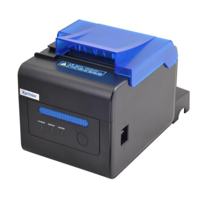 Máy in nhiệt Xprinter XP-C230H (k80, USB, LAN, WiFi, Bluetooth)