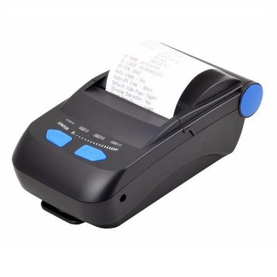 Máy in hóa đơn nhiệt mini Xprinter XP-P300 (k58, Bluetooth, di động)