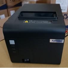 Máy in nhiệt Xprinter XP-Q200H (K80, USB + LAN)