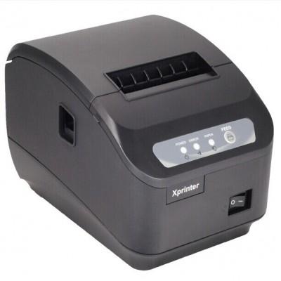 Máy in nhiệt Xprinter XP-Q200ii (khổ 80mm, USB + RS-232)