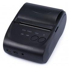 Máy in nhiệt ZiiN ZP-5802UB (58mm, không dây Bluetooth, Android)