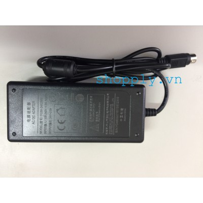 Adapter (nắn dòng) 24V-2A/2.5Amp, chân sạc 3 pins