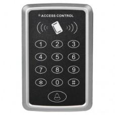Thiết bị kiểm soát cửa ra vào Ronald Jack SA32-E (thẻ cảm ứng + PIN code)