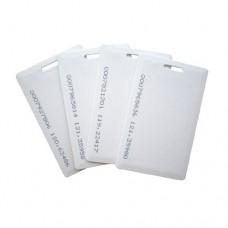 Thẻ chấm công (thẻ từ, nhựa PVC)
