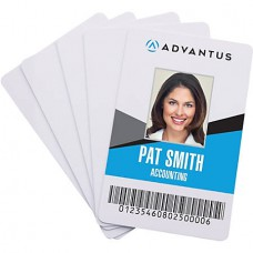 Phôi thẻ nhựa ID chất liệu PVC