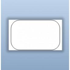 Tem nhãn giấy IN NHIỆT TRỰC TIẾP 01 tem 35x22mm, 30m