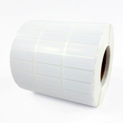 Giấy decal in mã vạch 03 tem 35x10mm, k110, 50m