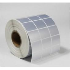 Decal xi bạc 03 tem 35x22mm, khổ 110mm, dài 50m