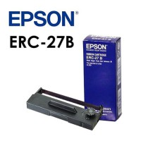 Băng mực ERC-27B (đen) cho máy in kim Epson