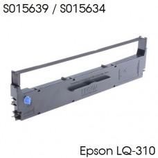 Băng mực S015639 (đen) cho máy in kim Epson LQ-310