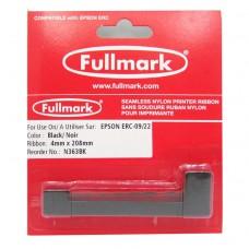 Băng mực in kim Fullmark ERC-09 N363BK (đen)
