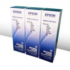 Băng mực S015592 (đen) cho máy in kim Epson PLQ