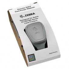 Băng mực 800300-301AP máy Zebra ZC300/ZC100 (đen/black)