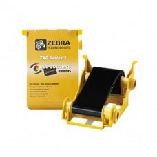 Băng mực 800033-801 máy in thẻ nhựa Zebra ZXP-3 (đen/black)