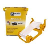 Băng mực TRẮNG 800033-809 máy in thẻ nhựa Zebra ZXP Series 3 (ZXP-3)