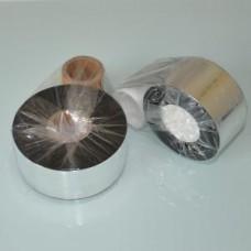 Ruy băng mực TTO wax-resin 30mm x 300m (màu đen, in date: NSX, HSD...)