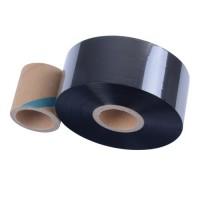 Ruy băng mực TTO wax-resin 35mm x 300m (màu đen, in date: NSX, HSD...)