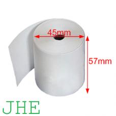 Giấy in nhiệt JHE 57 fi 45