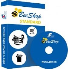Phần mềm bán hàng BeeShop